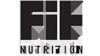 fit nutrition logo