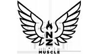 nz muscle logo