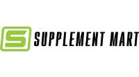 Supplement mart logo