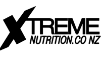 Xtreme nutrition logo